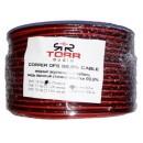 Медный акустический кабель TORR AUDIO 15 Ga