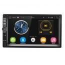 Автомультимедийный центр 2DIN Camecho 7010B/A (Android 8.1GO)