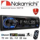 Автомагнитола Nakamichi NQ711B