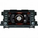Штатная магнитола Mazda 6, CX-5