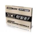 Изоляционный материал KICX VIBROBLOCK PRESTIGE