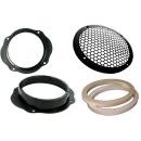 Кольца проставочные / Защитные сетки (grill) (26)
