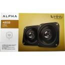 Автоакустика INFINITY ALPHA 4020