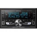 Автопроигрыватель CD/MP3 2DIN KENWOOD DPX-M3100BT